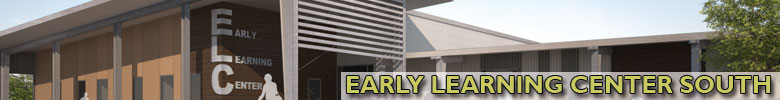Early Learning Center project banner