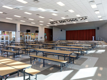 VRMS Cafeteria/Theater