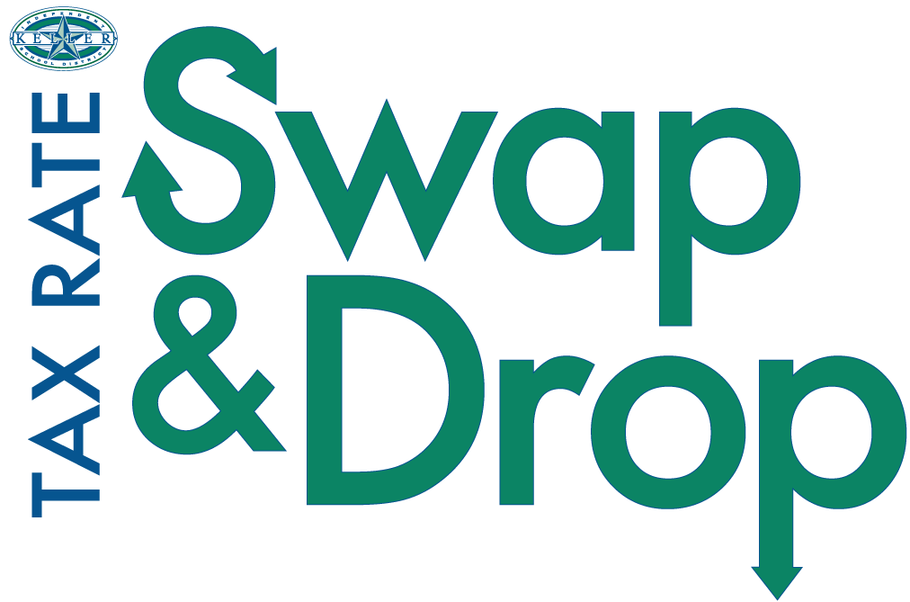 Tax Rate Swap & Drop logo