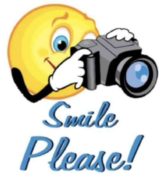 Picture Day Is Friday, August 23rd