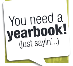 Order your 2020-2021 yearbooks now!