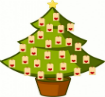giving tree icon