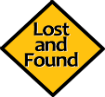 lost yield sign