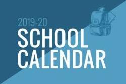 Keller Isd Calendar 2020 2019  2020 Instructional Calendar