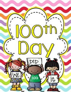 100th Day of School Parade- January 31st