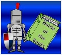 Join the FES Battle of the Books Club