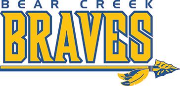 Bear Creek Intermediate School Logo
