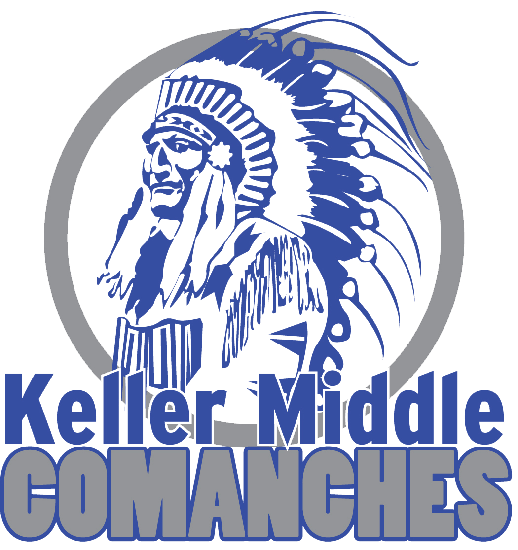 Keller Middle School Logo