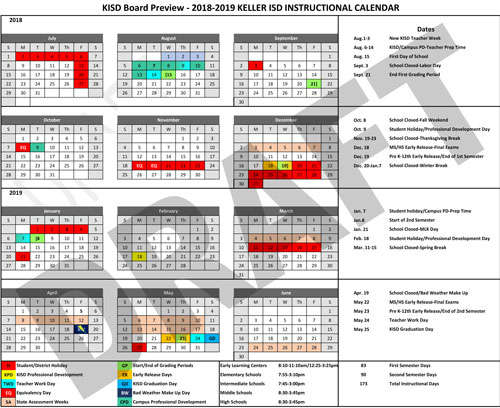 Keller Isd Calendar 2022 2023.K E L L E R I S D 2 0 2 1 2 0 2 2 C A L E N D A R Zonealarm Results