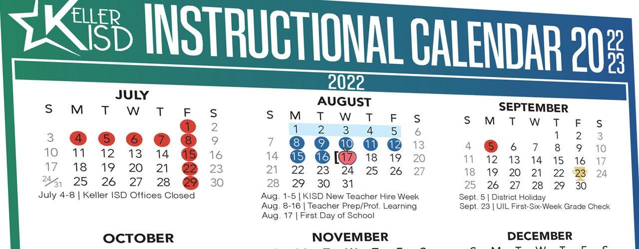 Keller Independent School District Homepage
