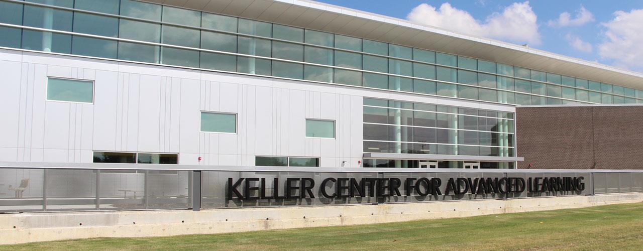 Keller Independent School District / Homepage